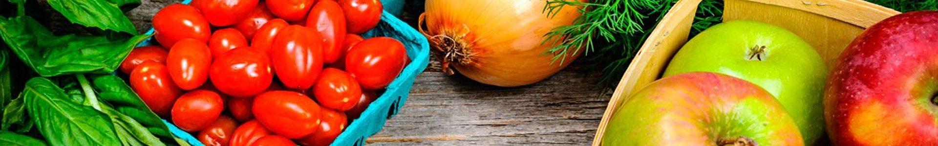 alimentos ecologicos y bio
