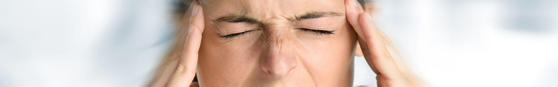migrañas y cefaleas y como acabar con ellas