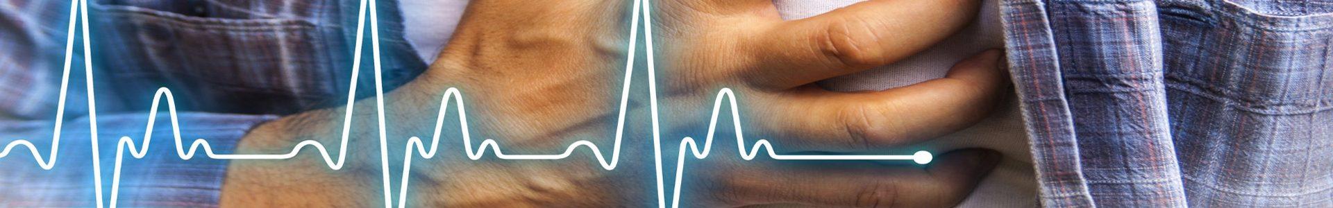 infarto al corazon