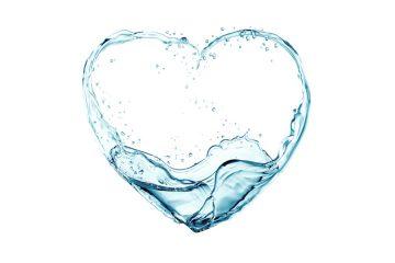 hidratación y agua