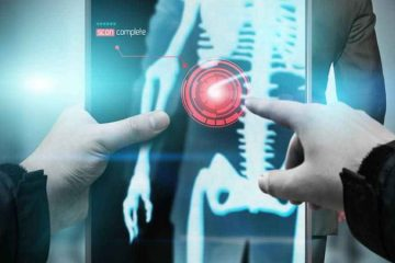 terapias medicas futuristas